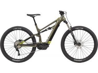 Bicicleta electrca Cannondale Moterra Neo 5 2021 Mantis
