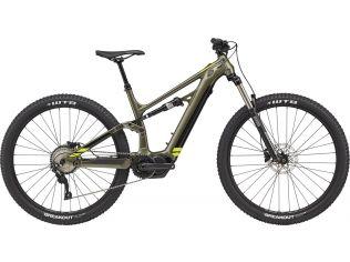 Bicicleta MTB electrca Cannondale Moterra Neo 5 Plus 2021 Mantis
