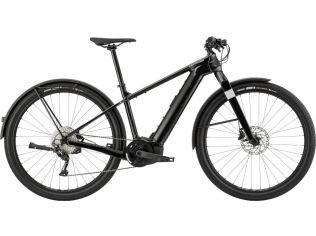 Bicicleta electrica Cannondale Canvas Neo 1 2021