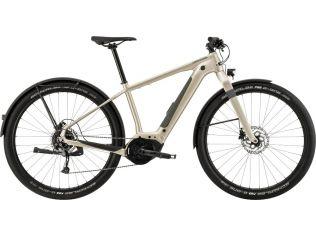 Bicicleta electrica Cannondale  Canvas Neo 2 2021