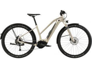Bicicleta electrica Cannondale  Canvas Neo 2 Remixte 2021