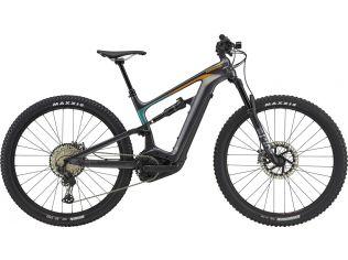 Bicicleta electrica Cannondale Habit Neo 1 2021
