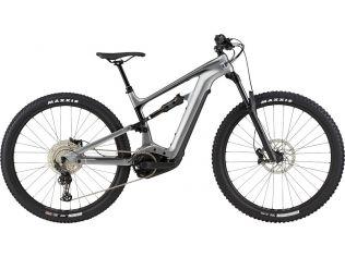 Bicicleta electrica Cannondale Habit Neo 4 2021