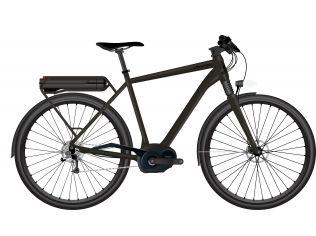 Bicicleta electrica Cannondale Mavaro Performance 2021