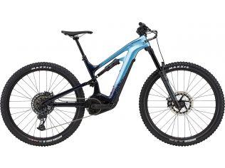 Bicicleta electrica Cannondale Moterra Neo Carbon 2 2021