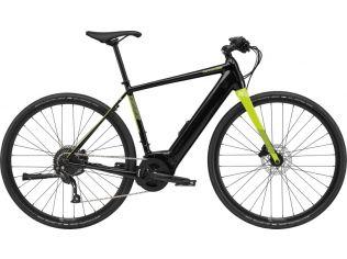 Bicicleta electrica Cannondale Quick Neo 2021
