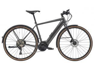 Bicicleta electrica Cannondale Quick Neo EQ 2021