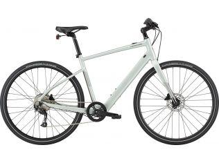 Bicicleta electrica Cannondale Quick Neo SL 2 2021