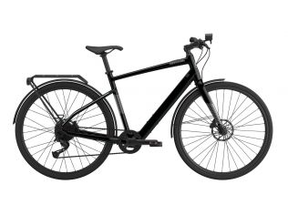 Bicicleta electrica Cannondale Tesoro Neo SL EQ 2021