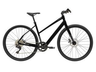 Bicicleta electrica Cannondale Tesoro Neo SL EQ Remixte 2021