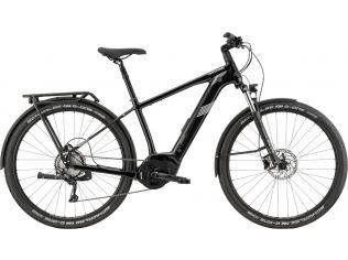 Bicicleta Electrica Cannondale Tesoro Neo X 3 2021