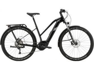 Bicicleta Electrica Cannondale Tesoro Neo X 3 Remixte 2021