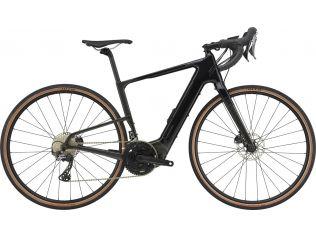 Bicicleta electrica Cannondale Topstone Neo Carbon 2 2021