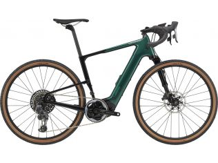 Bicicleta electrica Cannondale Topstone Neo Carbon Lefty 1 2021