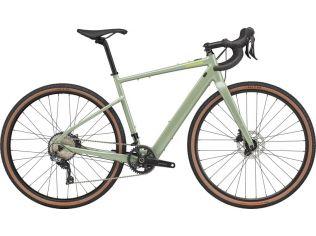 Bicicleta electrica Cannondale Topstone Neo SL 1 2021