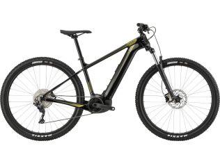 Bicicleta electrica Cannondale Trail Neo 3 2021