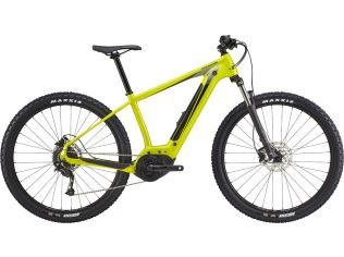 Bicicleta electrica Cannondale Trail Neo 4 2021