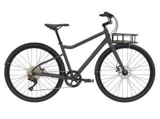 Bicicleta electrica Cannondale Treadwell Neo 2 EQ Grey 2021