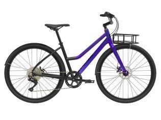 Bicicleta electrica Cannondale Treadwell Neo 2 EQ Remixte 2021