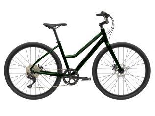 Bicicleta electrica Cannondale Treadwell Neo 2 Remixte 2021