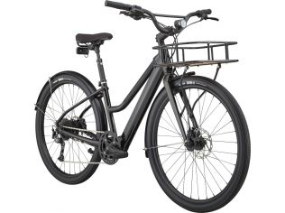 Bicicleta MTB electrica Cannondale Treadwell Neo EQ Remixte 2021