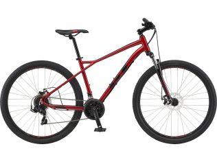 Bicicleta MTB GT Aggressor Sport 2021 Red