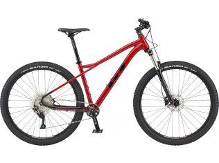 Bicicleta GT Avalanche Elite red 2021