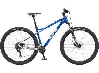 Bicicleta GT Avalanche Sport blue 2021