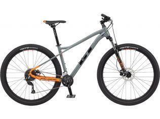 Bicicleta GT Avalanche Sport grey 2021