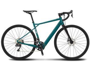 Bicicleta GT Grade Bolt 2021 Deep Teal