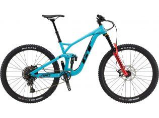 Bicicleta GT Force 29 Elite Aqua 2021