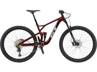 Bicicleta GT Sensor Sport 2021