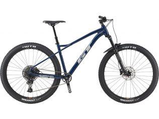Bicicleta MTB GT Zaskar LT Elite 2021