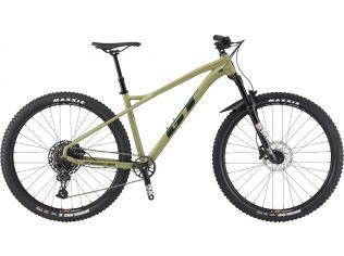Bicicleta MTB GT Zaskar LT Expert 2021