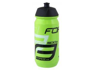 Bidon Force Savior 0.5L Green/White/Black