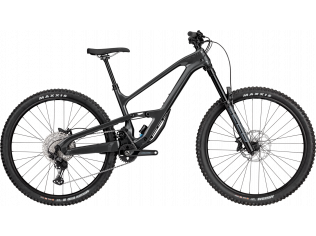 Bicicleta Cannondale Jekyll Carbon 2 2021 Graphite