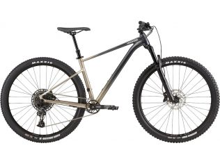Bicicleta Cannondale Trail SE 1 2021