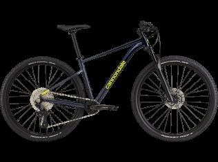 Bicicleta Cannondale Trail SL 2 2021
