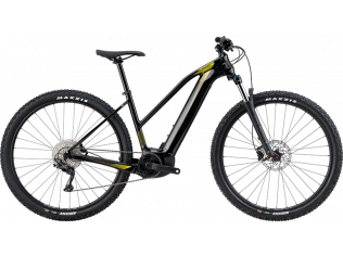 Bicicleta Cannondale Trail Neo 3 Remixte 2021