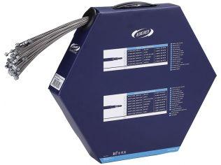 Cablu frana BBB BCB-41R BrakeWire Slick 1.5x1700 mm