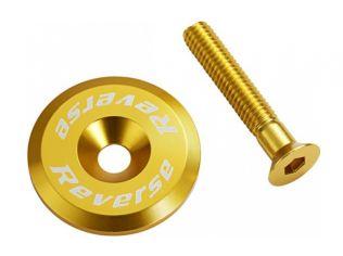 Capac Cuvetarie 1.1/8 Reverse Gold