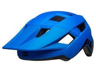 Casca Bell Spark Albastru
