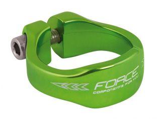 Colier Force 34.9 Mm Al. Green