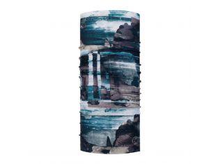 Buff Coolnet UV+ Adulti Harq Stone Blue