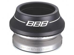Cuvetarie BBB Integrated 1.1/8 41.8mm 15mm distantier con aluminiu