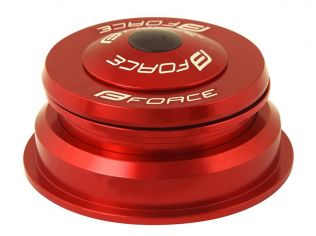Cuvetarie Force Taper 1.1/8-1.1/2 Red