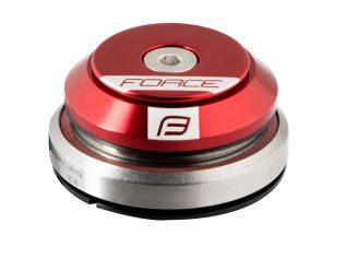 Cuvetarie Force Taper Integrata 1.1/8-1.1/2 Red