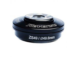 Cuvete Reverse Base Semi-Integrate 1.5-1 1/8 (Zs49/28,6) Black