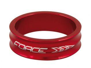 Distantier Furca Force 1.1/8 10Mm Red