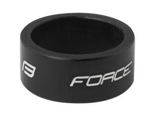 Distantier Furca Force 1.1/8 15 Mm Al. Black